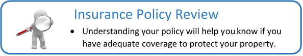 insurance policy graphic