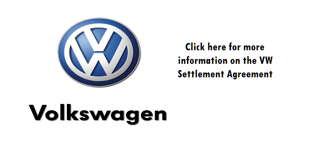 UPDATED! An Environmental Mitigation Trust was established as part of the VW Settlement Agreement