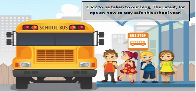 Back to School Safety