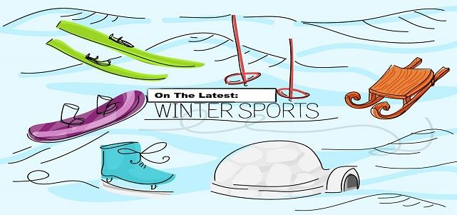 On the blog: winter sports and insurance
