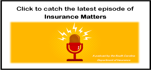 Insurance Matters Podcast