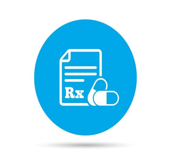 Image of Pharmacy Prescription and Medication
