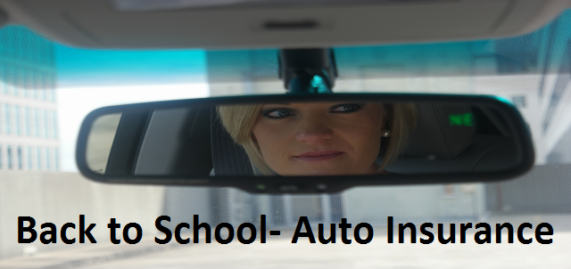 Check our our new video on Auto Insurance!