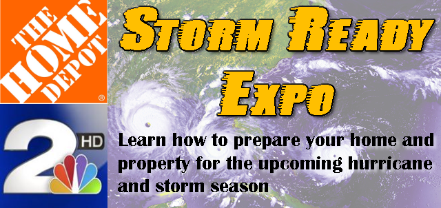 Learn how to prepare your home and property  for the upcoming hurricane and storm season