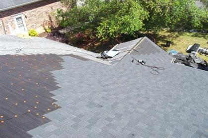 Roof Retrofit